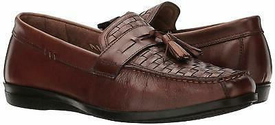 Dockers Hillsboro Dress Tassel Shoe Antique Brown