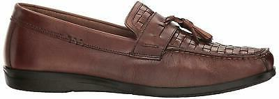Dockers Mens Dress Loafer Shoe Brown