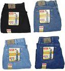 Wrangler Mens Jeans Relaxed Fit Five Star Many Sizes Many Co