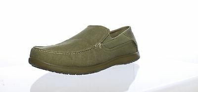 mens khaki khaki loafers size 12 173195