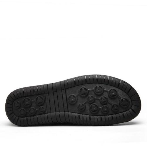 Breathable Loafers Driving Moccasins Casual