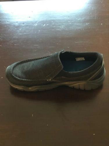 Crocs Mens Loafers 9 Worn.