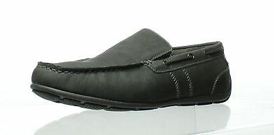 GBX Moc-Toe Driving Loafers