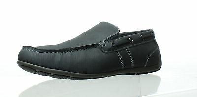 GBX Luca Moc-Toe Loafers