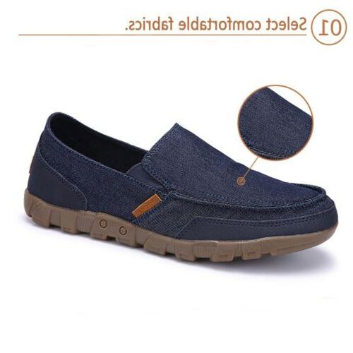 Men's Casual Loafers Boat