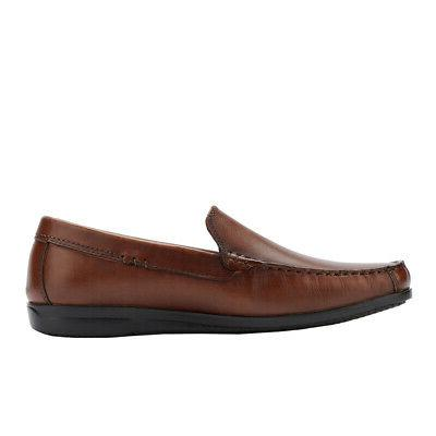 Dockers Montclair Leather Casual Loafer Driver