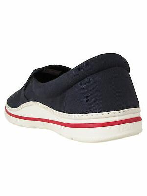 On Navy/White, 9
