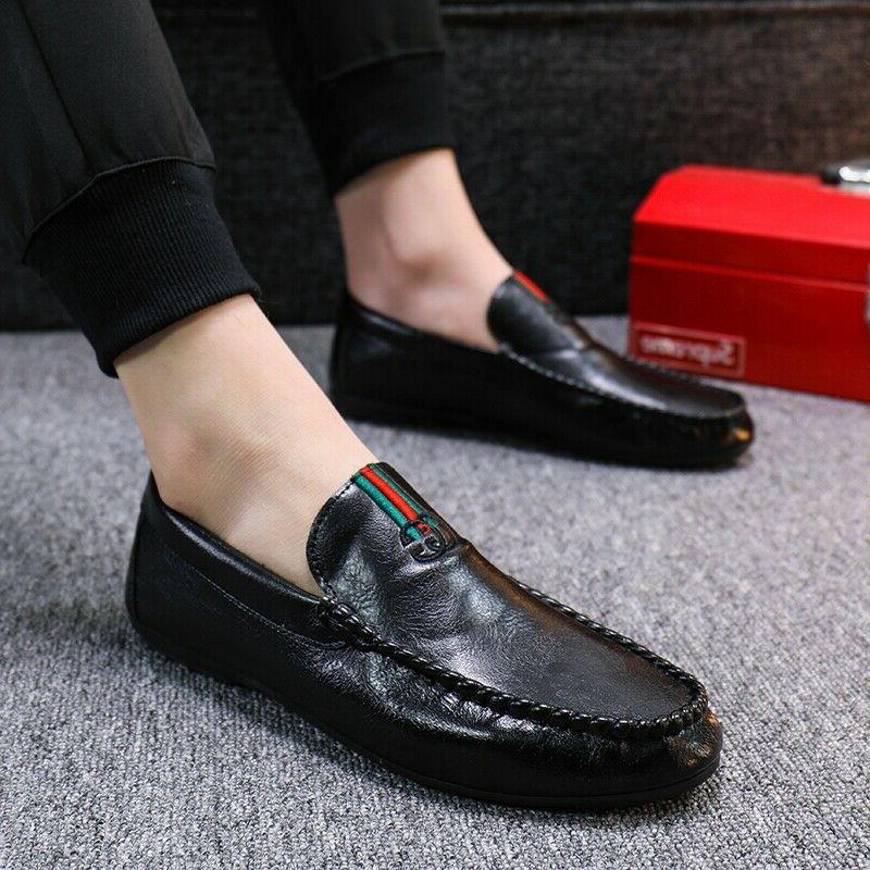 New Men's Shoes Comfortable Casual