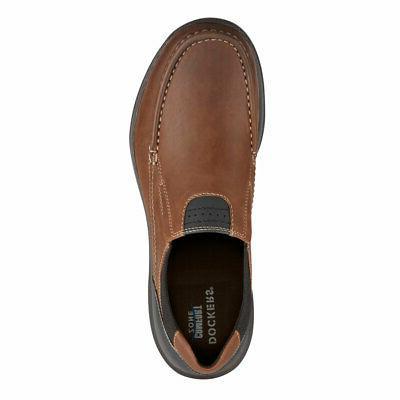 Dockers Casual Rubber Slip-on Loafer Shoe