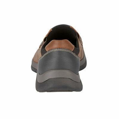 Dockers Mens Casual Outdoor Slip-on Shoe