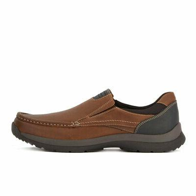 Dockers Rugged Casual Rubber Slip-on