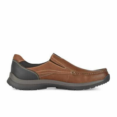 Dockers Mens Ramsey Rugged Casual Sole Slip-on Loafer Shoe