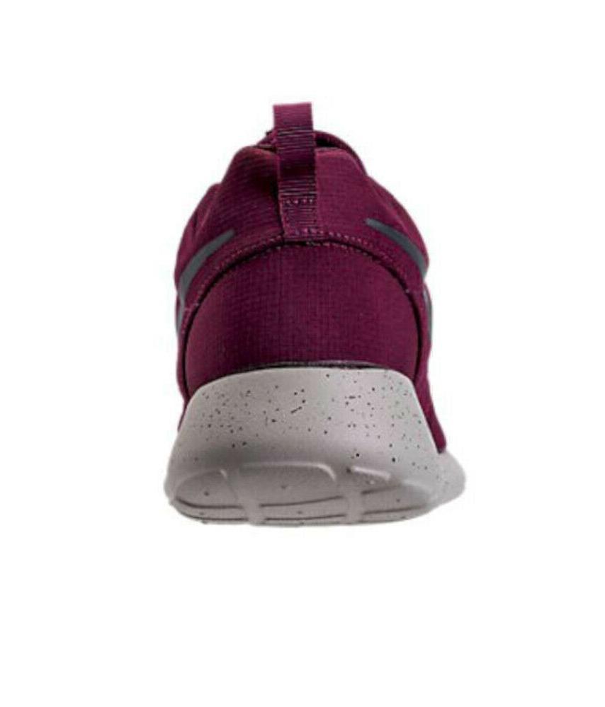 Men's Nike Roshe SE Shoes Bordeaux 844687 604 -Various sizing