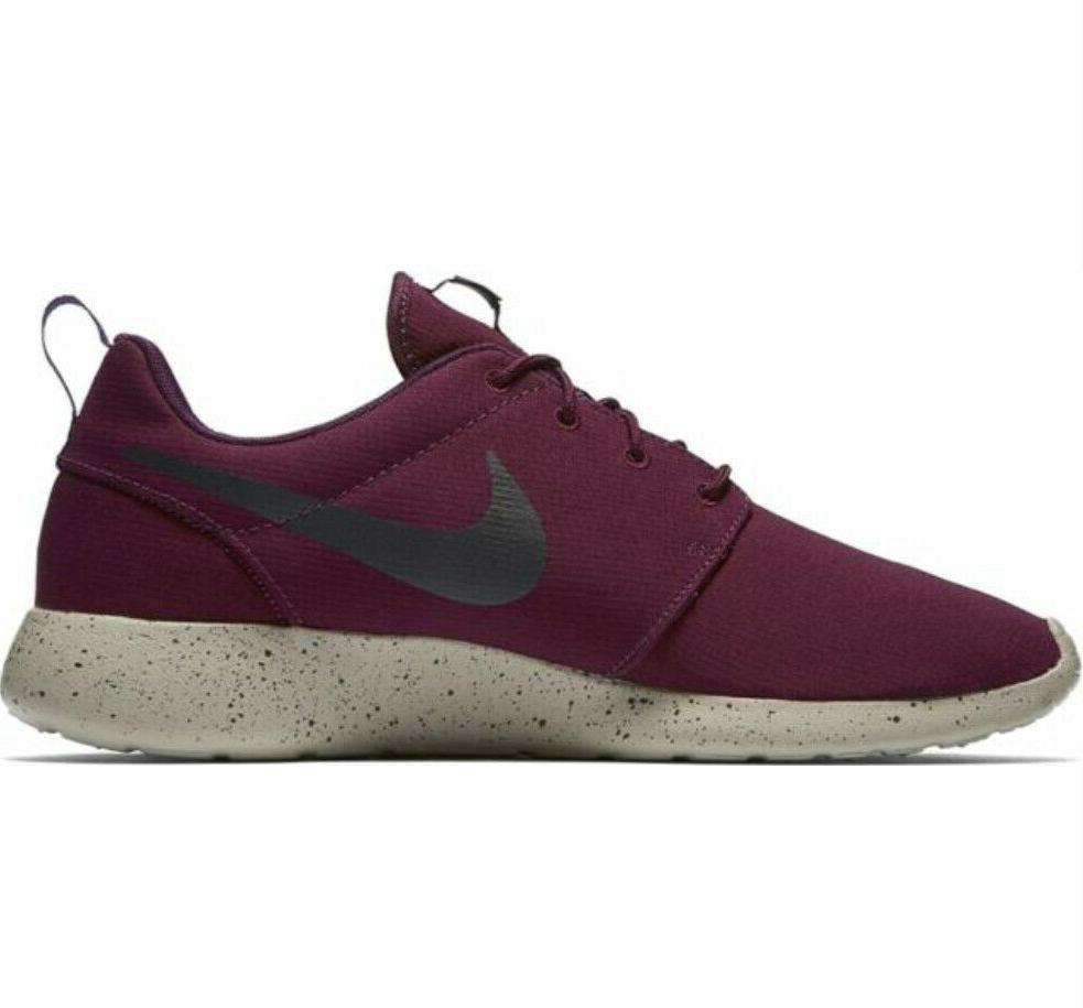 Men's Nike SE Running Bordeaux -Various sizing
