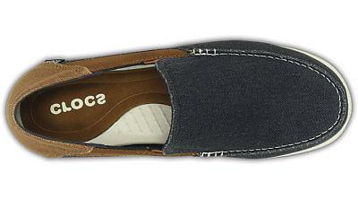 Crocs Mens 2 Luxe Loafer
