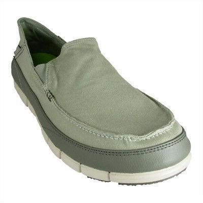 Slip Shoes