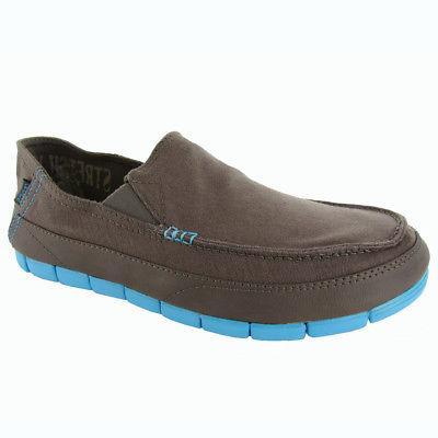 Crocs Stretch Slip On Loafer Shoes