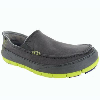 Crocs Mens Slip On Loafer