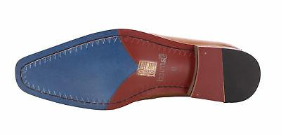 Carrucci On Loafer Leather
