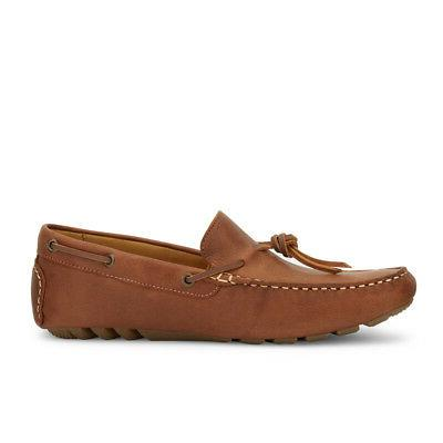 Lucky Brand Genuine Slip-on Rubber Driver