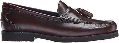 Rockport Men's Tassel Slip-On Loafer, 12 US