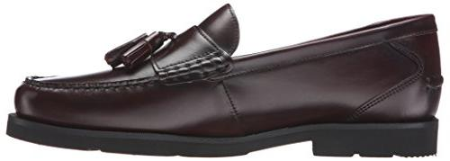 Rockport Tassel Loafer, 12 US