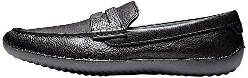 motogrand penny loafer