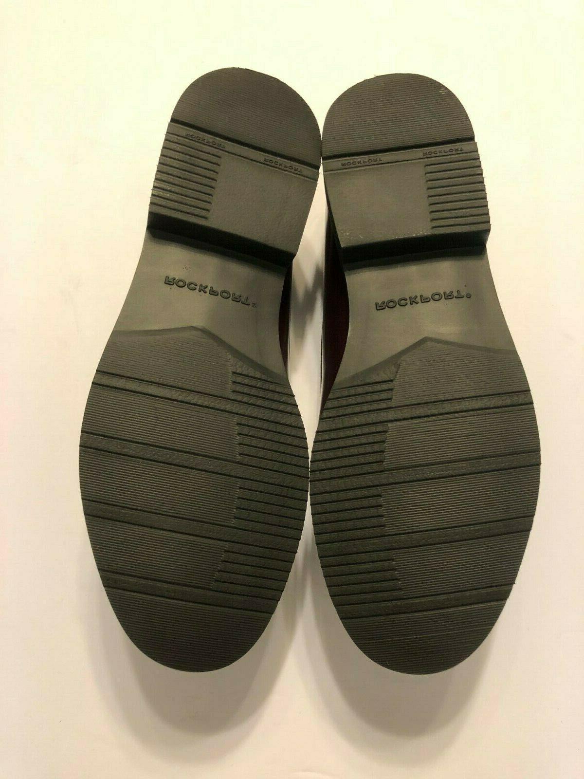 Rockport Comfort Loafer Size 11.5