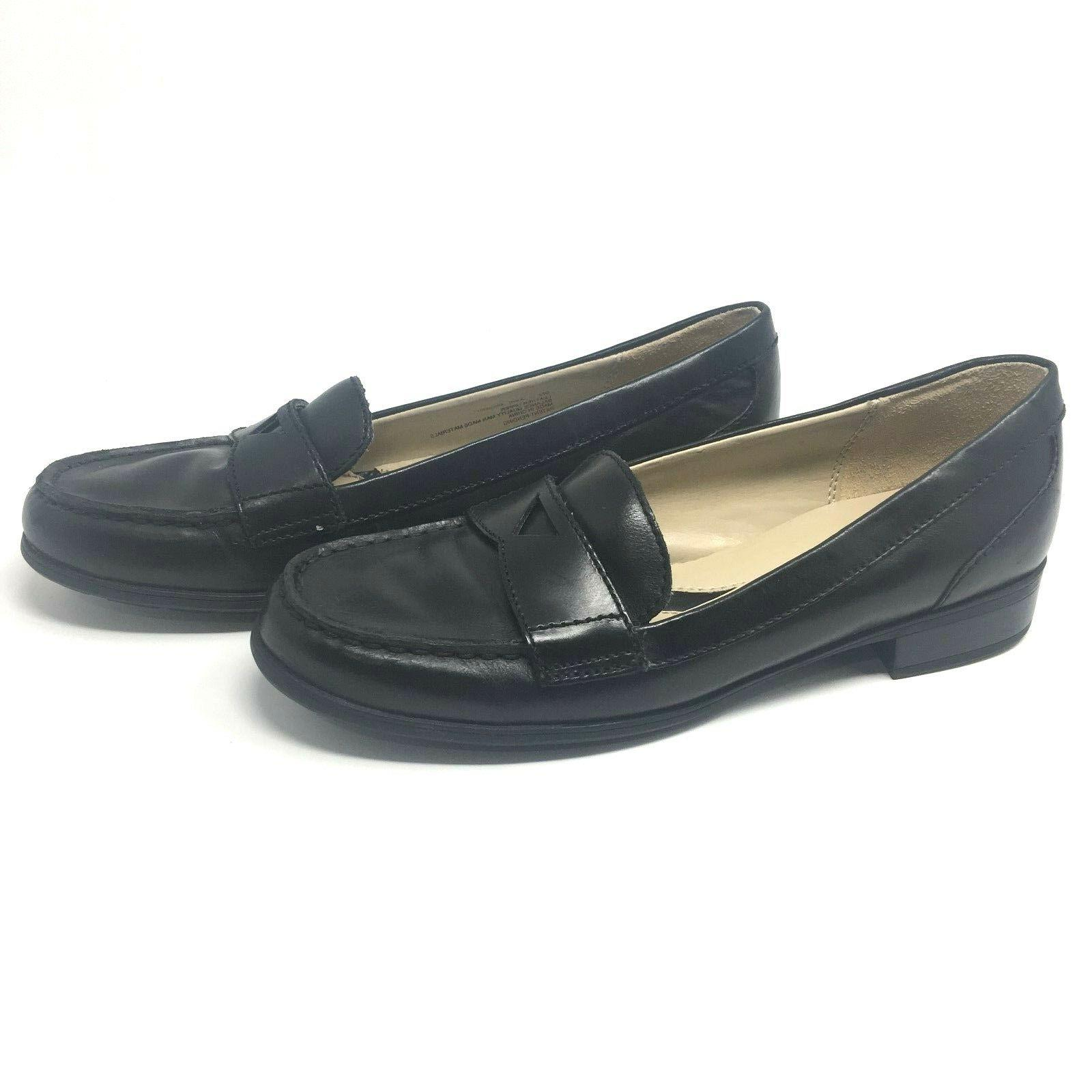 Naturalizer Black June Size 9N 49520001