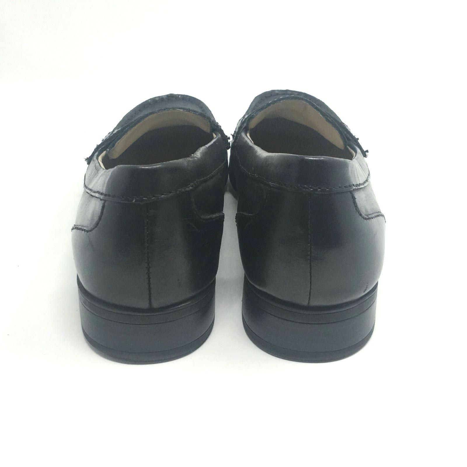 Naturalizer N5 Comfort Black June Size 9N NWOT