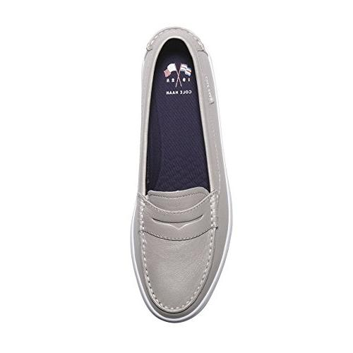 Cole Loafer 8