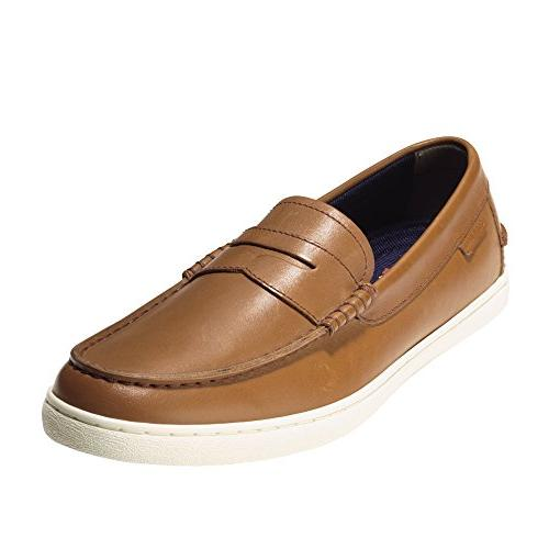Cole Haan Loafer II British Handstain 10.5 - Medium