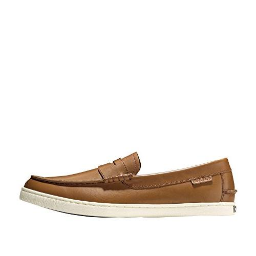 nantucket loafer ii british tan
