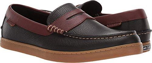 nantucket loafer java woodbury 11