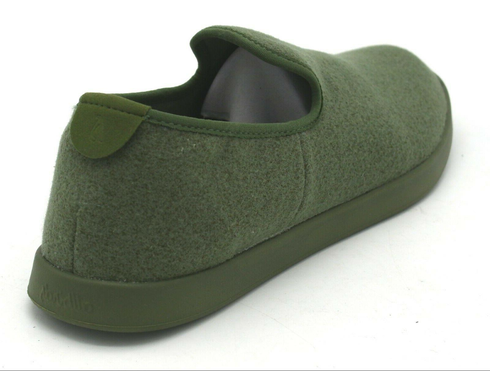 New Allbirds Lounger Loafer Black Moss Plum Gray