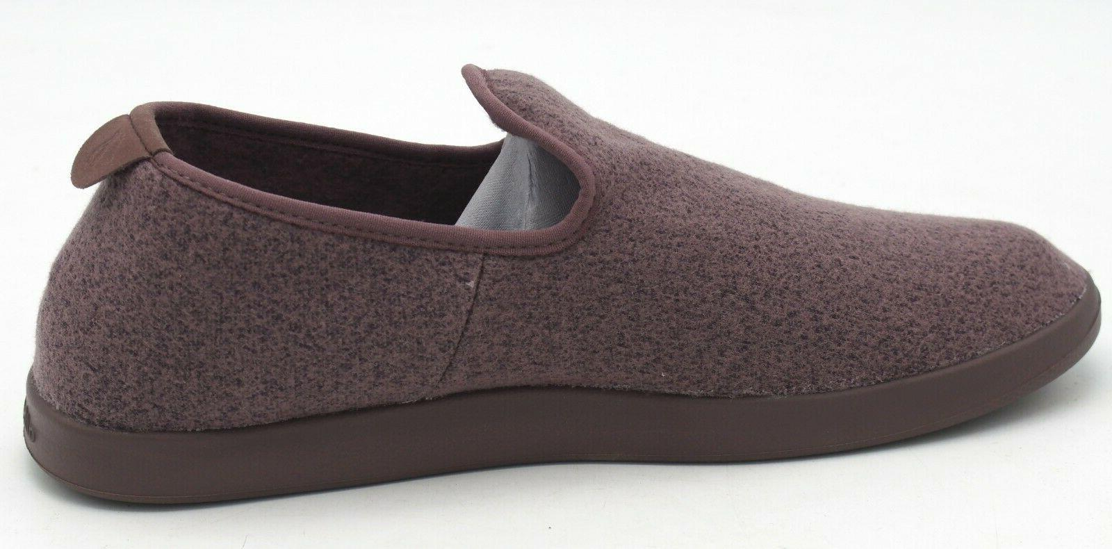 New in Allbirds Wool Lounger Loafer Gray