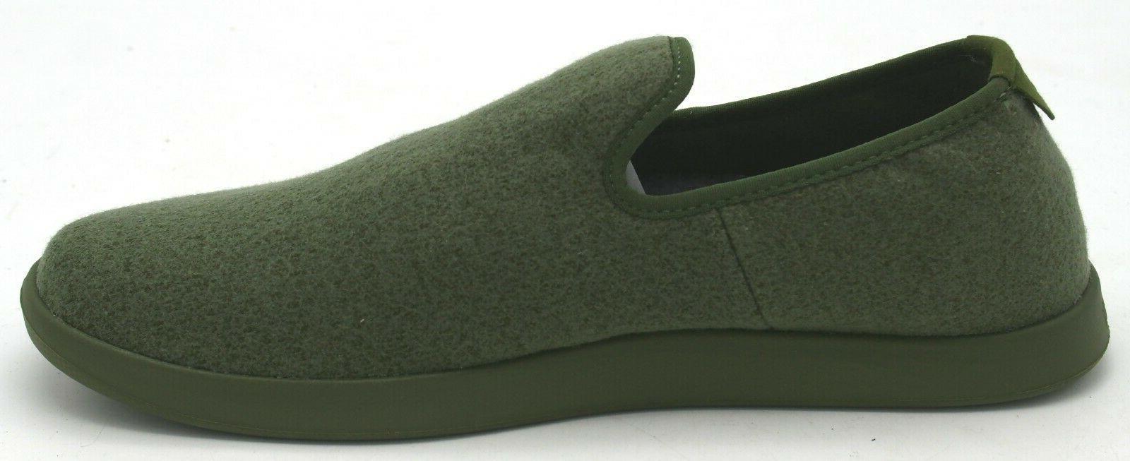 New Box Allbirds Wool Loafer Black Gray