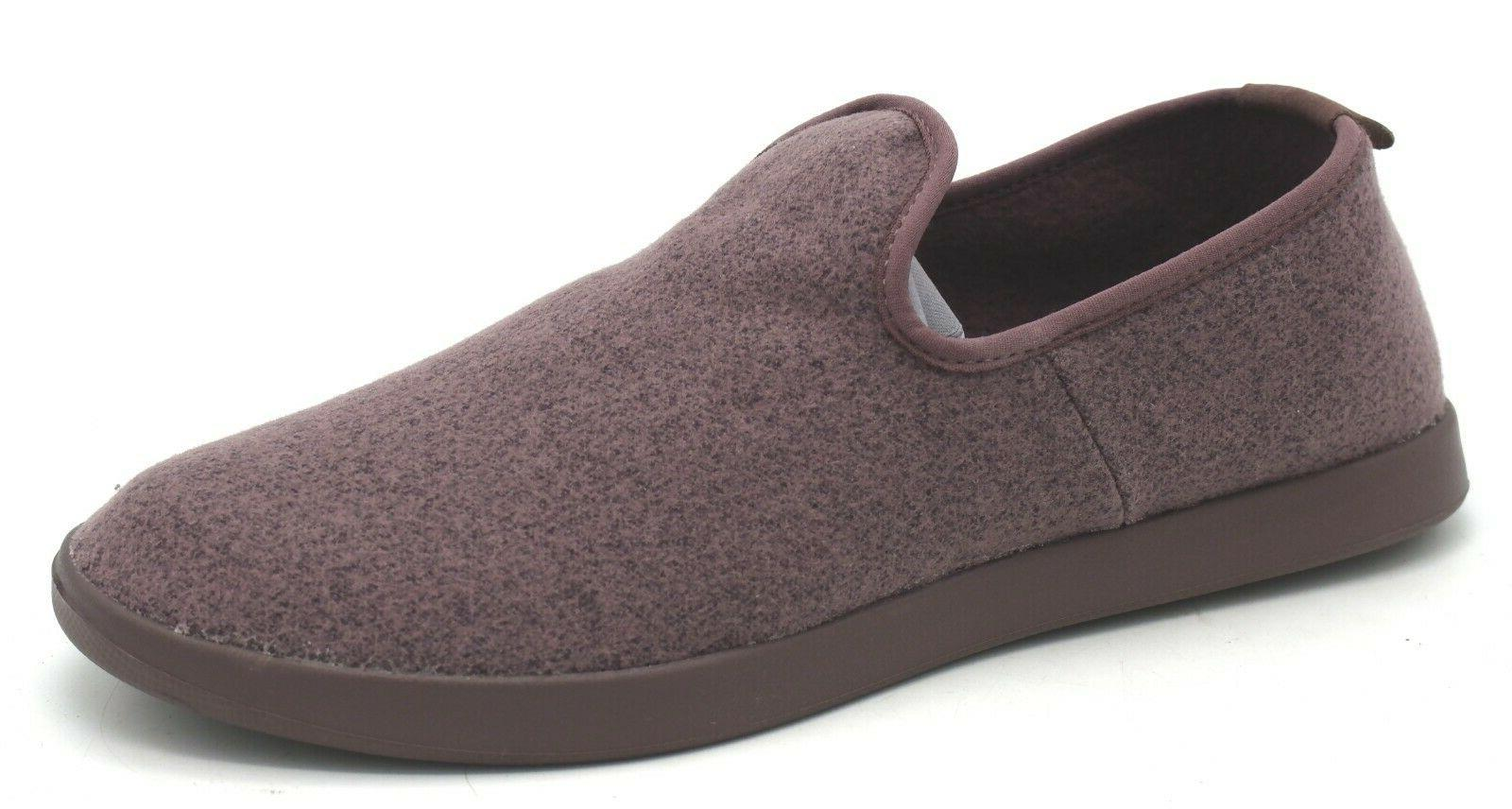 new in box men s wool lounger