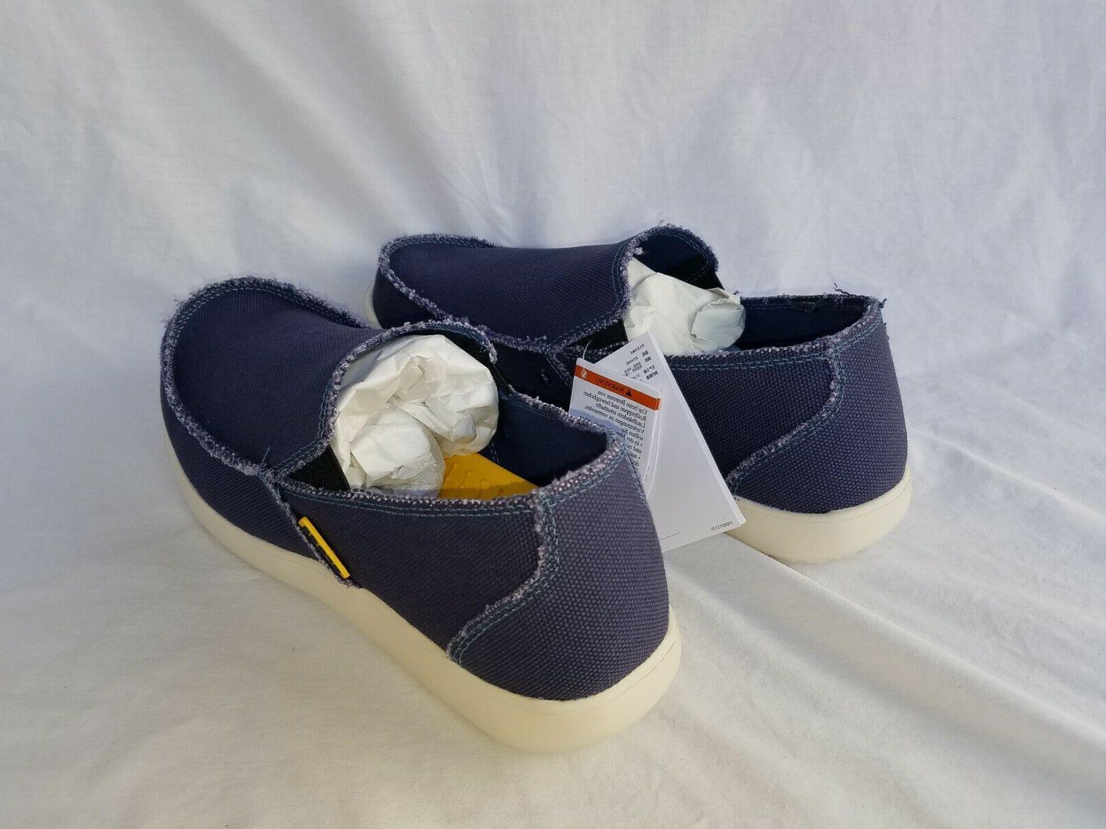 New Men's Crocs Cruz Loafers