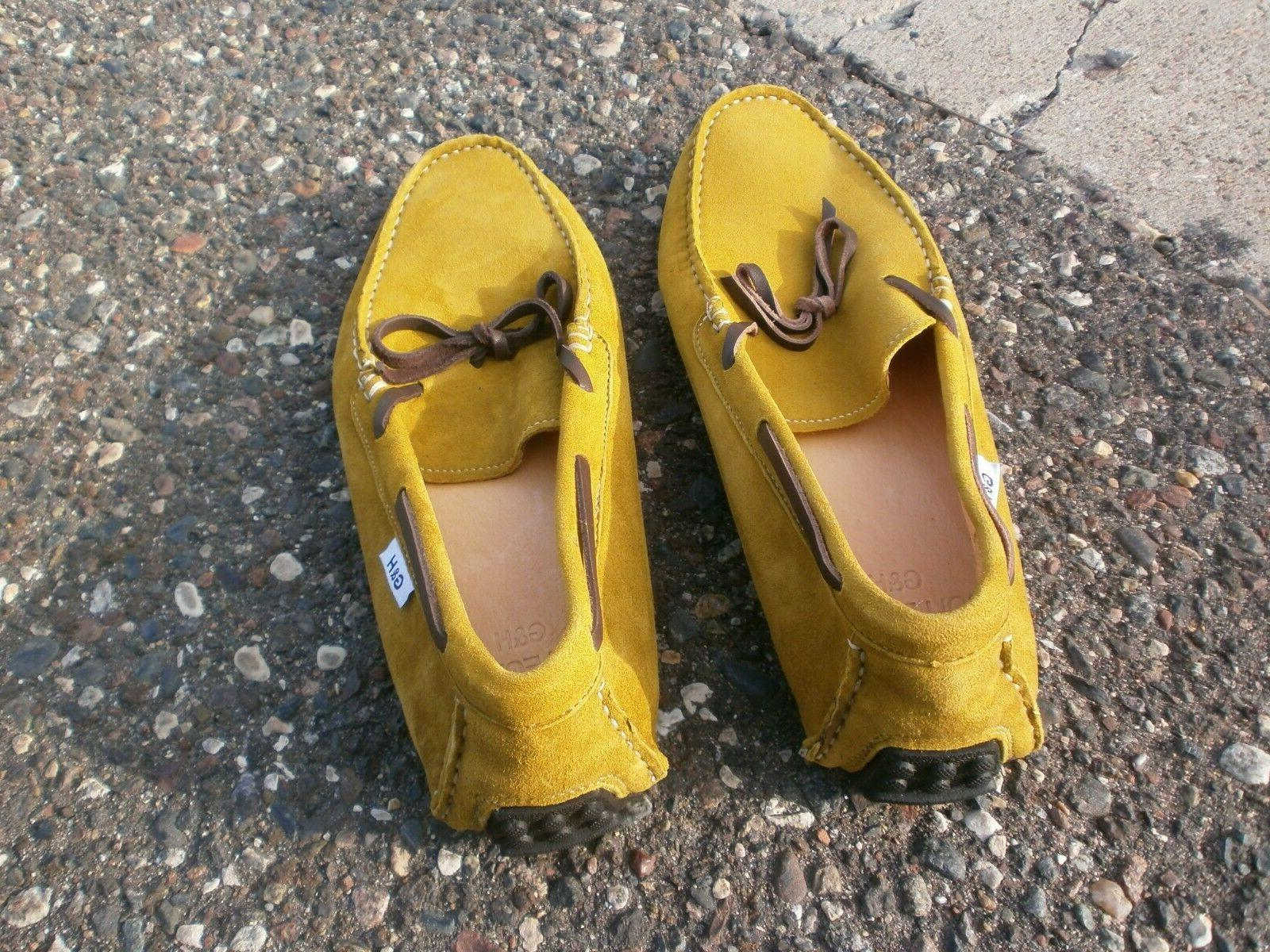 New Driving Moccasins Shoes Slip Comfortable Casual Flats