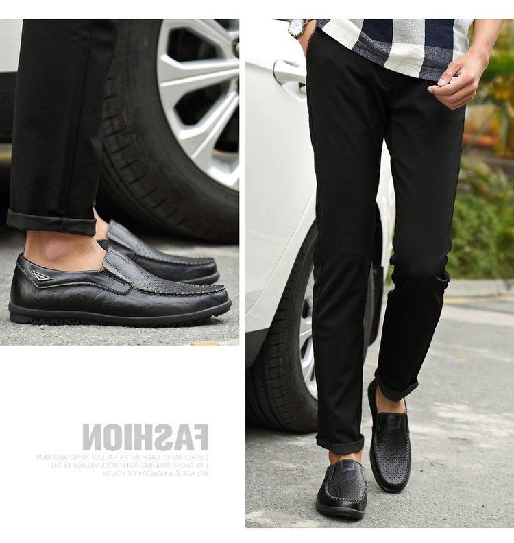 New Driving Moccasins Shoes Loafers Comfortable Flats