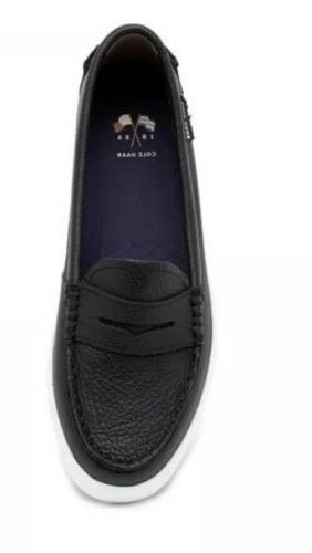 New Cole 8 Shoes Black