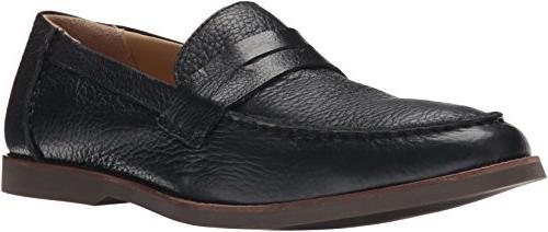 norwich penny loafer