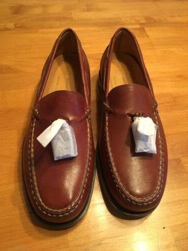 NOS Loafers Men's Size W