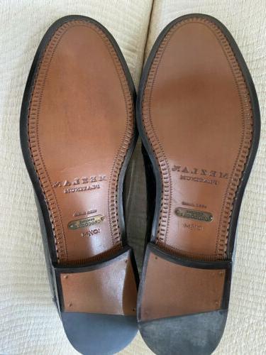 NWOB Crocodile Rodeo Shoes, 10.5