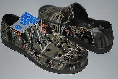 nwt duet santa cruz realtree shoes loafers