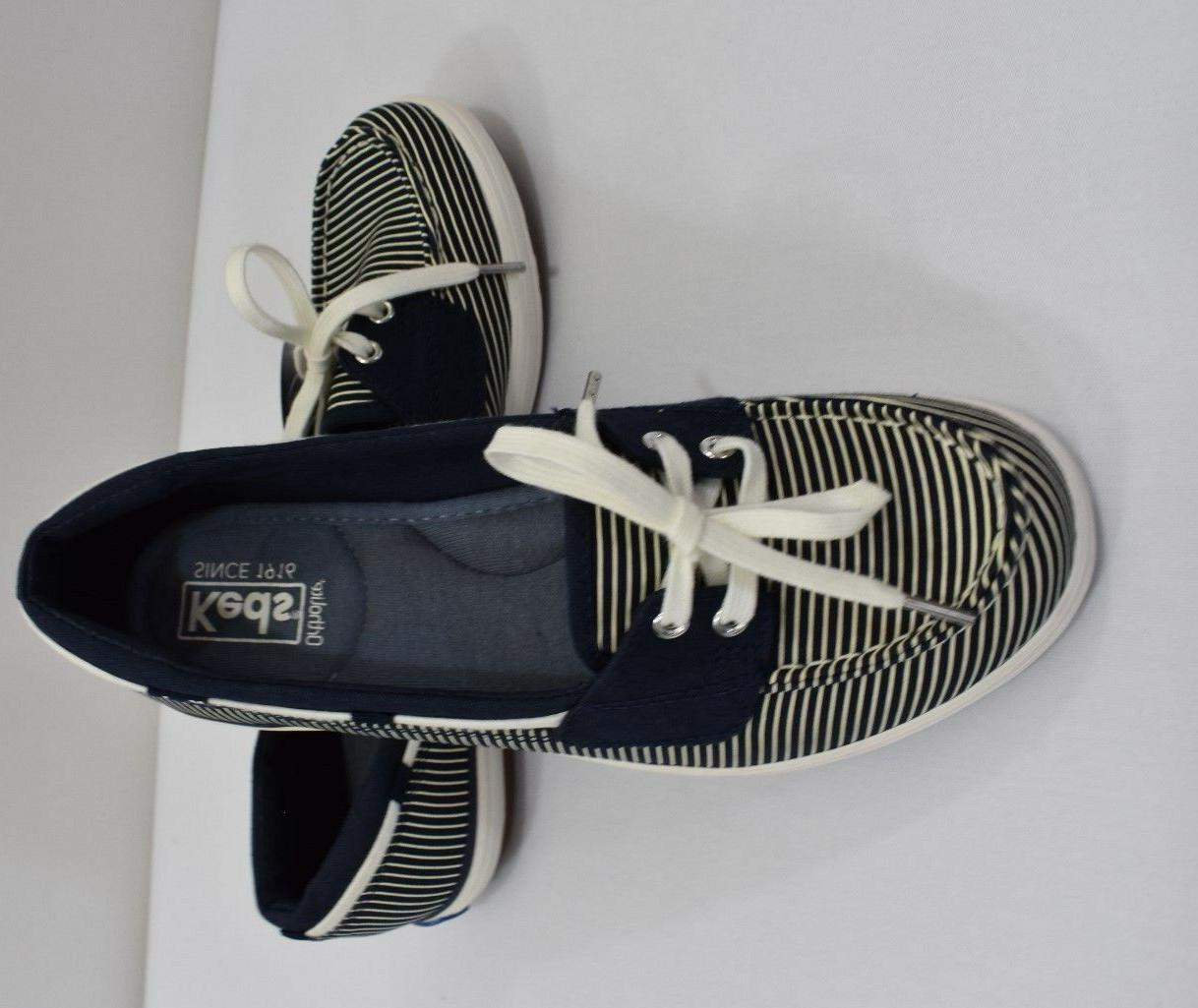 KEDS LOAFERS 7.5