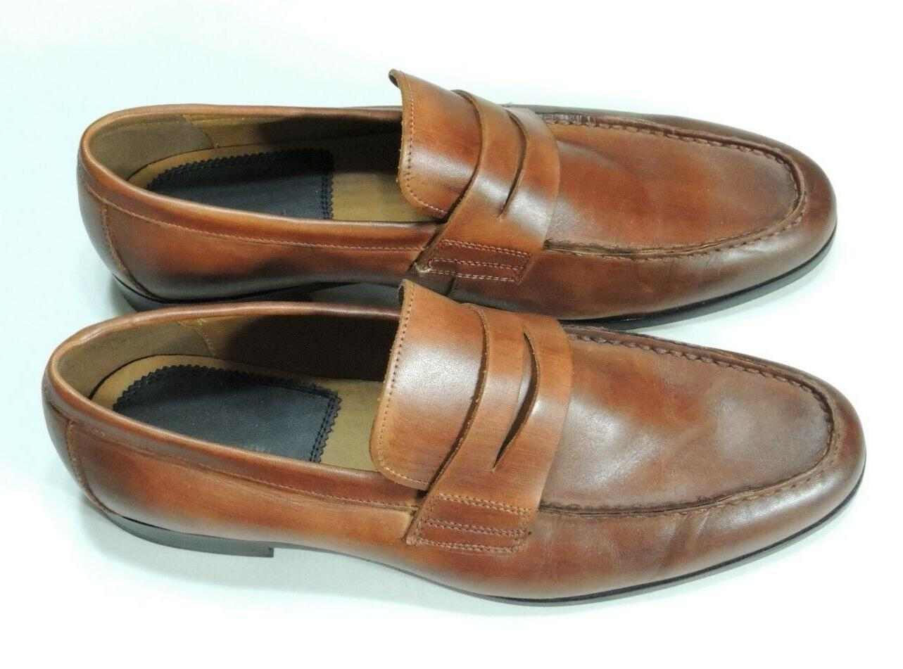 Blake Size 10.5 Genuine Leather Shoes