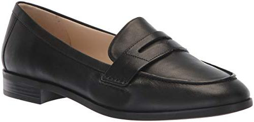 pinch grand penny loafer flat
