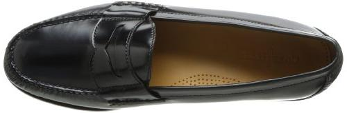 Cole Pinch Leather Loafers & Slip